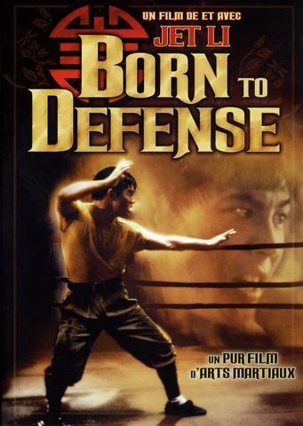 Born to Defense 1986 Dual Audio Hindi 480p WEB-DL x264 300MB ESubs