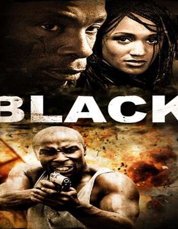 Black 2009 Hindi Dual Audio 350MB WEBRip 480p