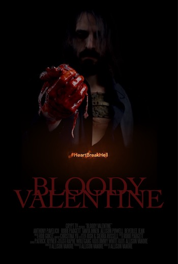 Blood Valentine 2019 Dual Audio Hindi 480p WEBRip 300mb
