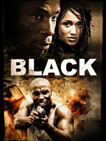 Black 2009 Dual Audio Hindi 720p HDRip 950MB