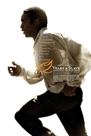12 Years A Slave 2013 Dual Audio Hindi English BRRip 720p 480p Movie Download