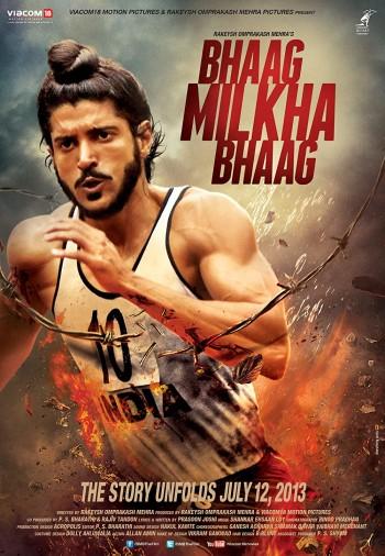 Bhaag Milkha Bhaag 2013 Dual Audio Hindi English BRRip 720p 480p Movie Download