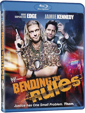 Bending The Rules 2012 Dual Audio Hindi 720p BluRay 700mb