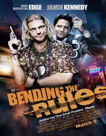 Bending the Rules 2012 Hindi Dual Audio 250MB BluRay 480p ESubs