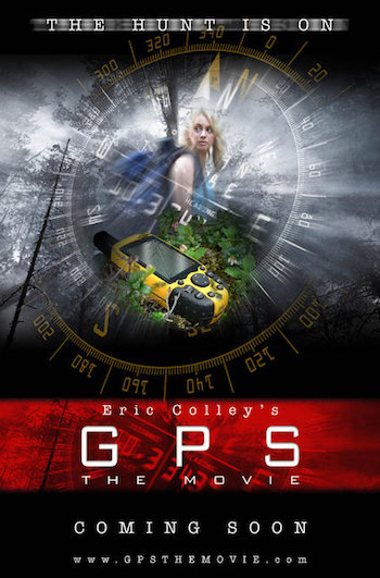 G.P.S. 2007 Dual Audio Hindi 480p WEBRip 300mb