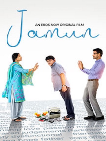 Jamun 2021 Hindi 280MB HDRip 480p