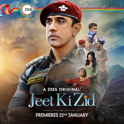Jeet Ki Zidd 2021 S01 Hindi 720p WEBDL 2.1GB