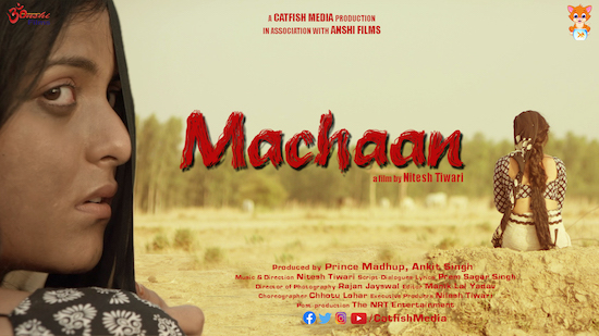 Maachan 2021 Hindi 480p WEB-DL 350MB