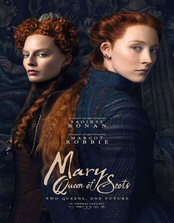 Mary Queen of Scots 2018 Hindi Dual Audio 720p BluRay ESubs