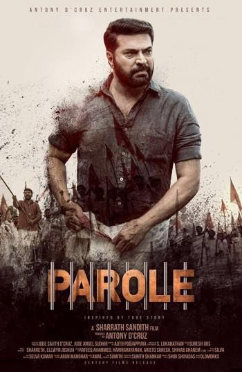 Parole 2018 Dual Audio Hindi Malayalam HDRip 720p 480p Movie Download