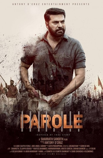 Parole 2018 UNCUT Dual Audio Hindi Full Movie Download