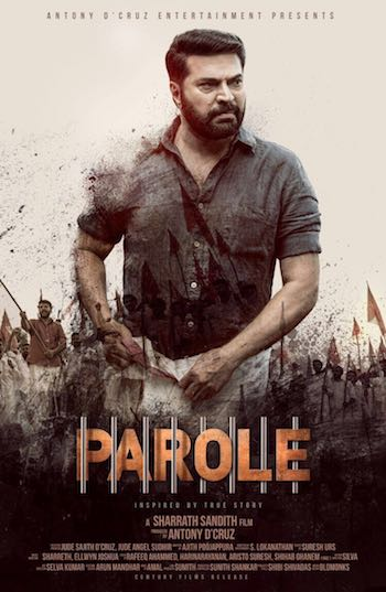 Parole 2018 UNCUT Dual Audio Hindi 480p HDRip 450MB
