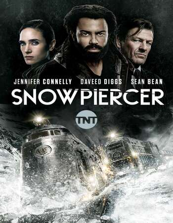 Snowpiercer 2021 Hindi Dual Audio Web-DL Full Netflix Season 02 Download
