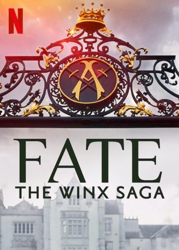 Fate The Winx Saga 2021 S01 Altbalaji Originals Hindi Web Series All Episodes