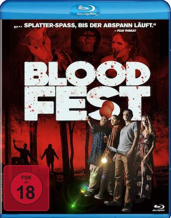 Blood Fest 2018 Dual Audio Hindi Bluray Movie Download