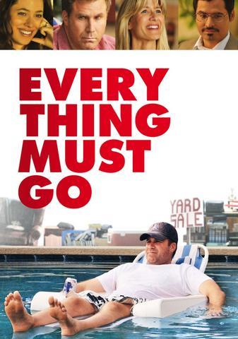 Everything Must Go 2010 Dual Audio Hindi (Fan Dub) 480p BRRip x264 350MB