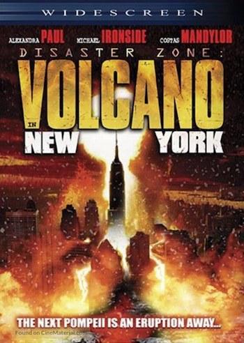 Disaster Zone - Volcano in New York 2006 Dual Audio Hindi Movie Download