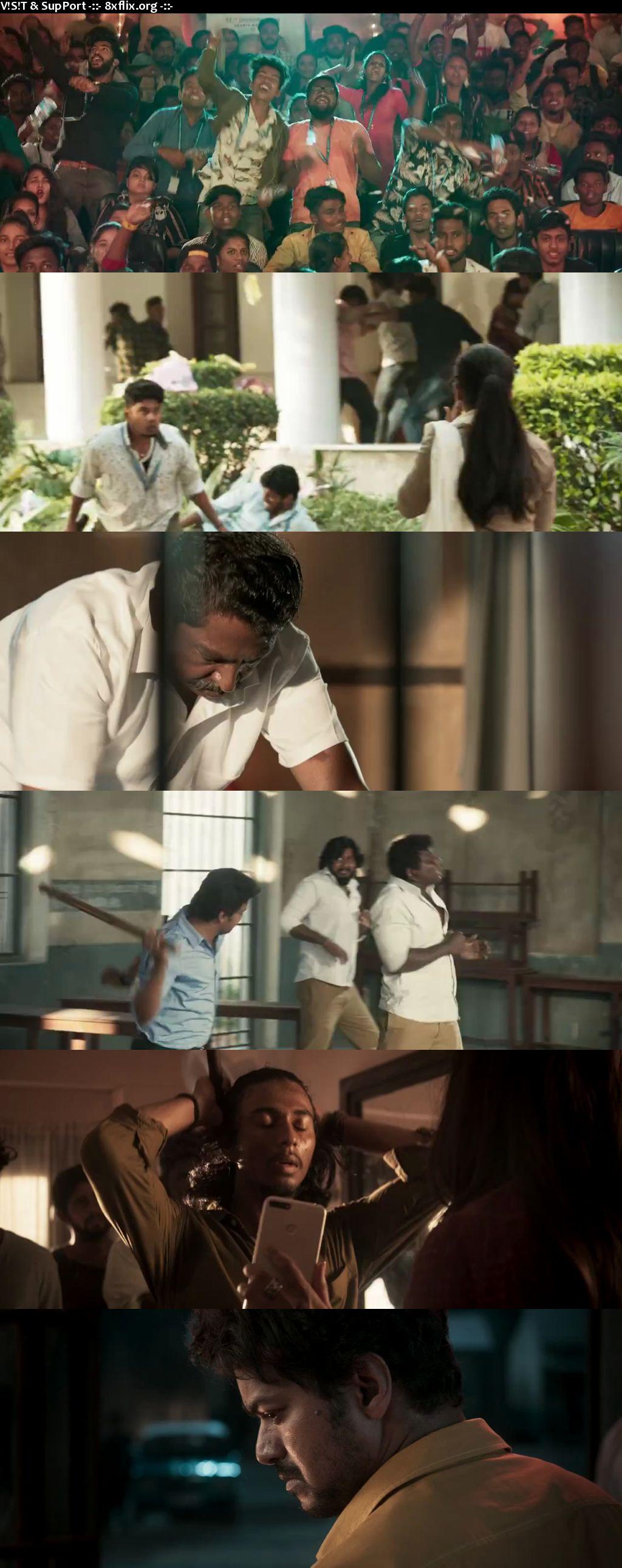 Master 2021 Full Hindi (CAM) Movie Download 720p 480p Web-DL HD