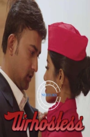 18+ Air Hostess 2021 Hindi Full Movie Download