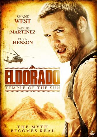 El Dorado Temple of the Sun 2010 Dual Audio Hindi 480p BluRay x264 300MB ESubs
