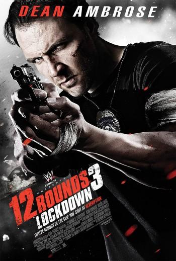 12 Rounds 3 – Lockdown 2015 Dual Audio Hindi English BRRip 720p 480p Movie Download
