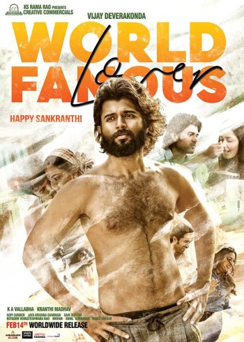 World Famous Lover 2020 Hindi Dubbed Full Movie Download