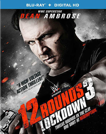 12 Rounds 3 - Lockdown 2015 Bluray Movie Download