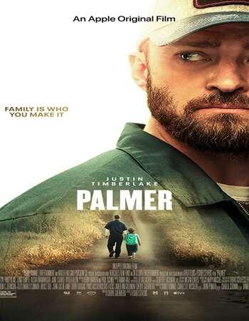Palmer 2021 English 720p Web-DL 950MB ESubs