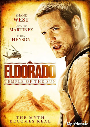 El Dorado - Temple Of The Sun 2010 Dual Audio Hindi Bluray Movie Download