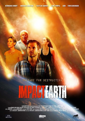 Impact Earth 2015 Dual Audio Hindi 720p WEBRip 800MB