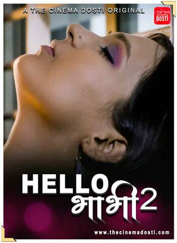 Hello Bhabhi 2 2021 CinemaDosti Hindi Hot Web Series 720p HDRip x264 100MB