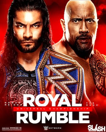 WWE Royal Rumble 2021 PPV WEBRip 720p 480p x264 900MB