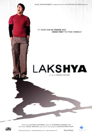 Lakshya 2004 Hindi Movie Download