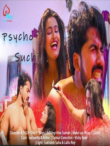 Psycho Suchi 2021 LoveMovies Hindi Hot Web Series 720p HDRip x264 140MB
