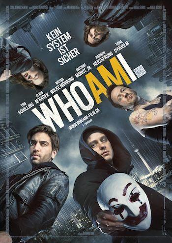 Who Am I 2015 2015 Dual Audio Hindi 480p WEB-DL 300MB