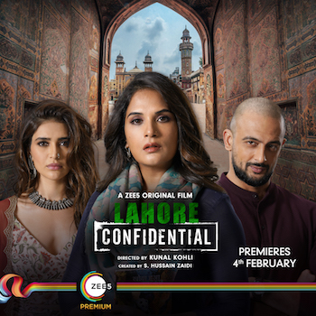 Lahore Confidential 2021 Hindi Movie Download