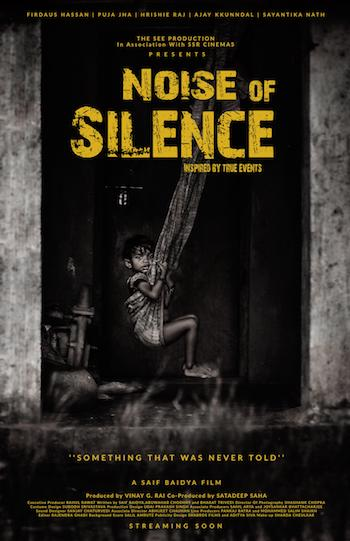 Noise Of Silence 2021 Hindi 480p WEB-DL 300mb