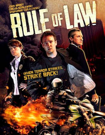 The Rule of Law 2012 Dual Audio Hindi Movie Download