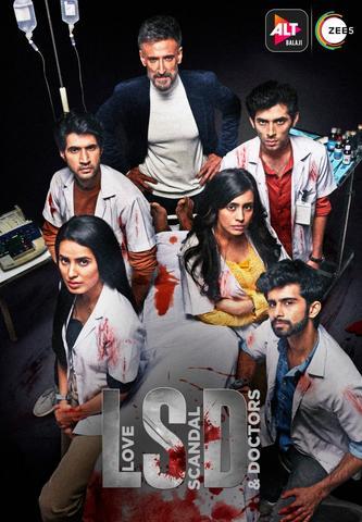 Love Scandals & Doctors 2021 AltBalaji Hindi S01 Hot Web Series 480p HDRip x264 700MB ESubs