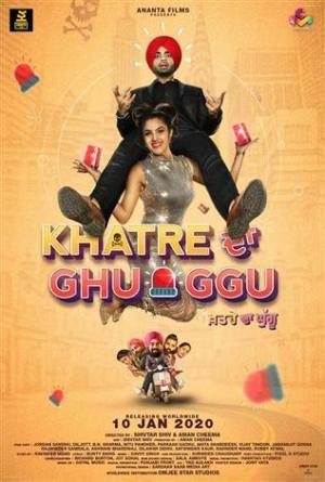 Khatre Da Ghuggu 2021 Punjabi 720p WEB-DL 900mb