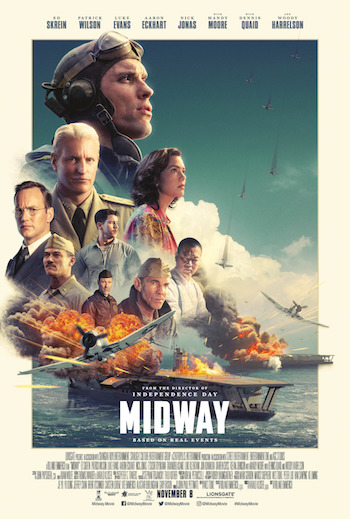 Midway 2019 Dual Audio Hindi 720p WEB-DL 1.1GB