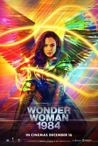 Wonder Woman 1984 2020 Dual Audio ORG Hindi 480p HDRip x264 450MB ESubs