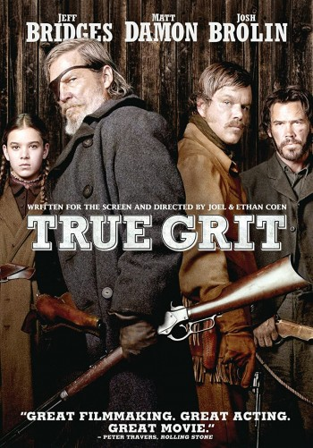 True Grit 2010 Dual Audio Hindi English BRRip 720p 480p Movie Download