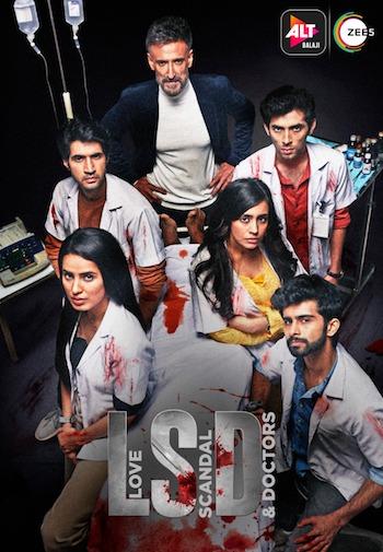 Love Scandal & Doctors Season 1