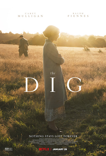 The Dig 2021 English 720p WEB-DL 850MB ESubs