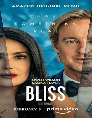 Bliss 2021 English 720p Web-DL 900MB ESubs