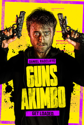 Guns Akimbo 2019 Dual Audio Hindi Movie Download