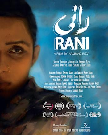 Raani 2021 Hindi 720p WEB-DL 800mb