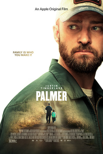 Palmer 2021 English 720p WEB-DL 850MB ESubs
