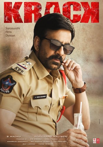 Krack 2021 Telugu Movie Download